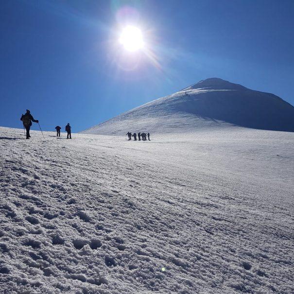 Ararat treking potovanje (1)