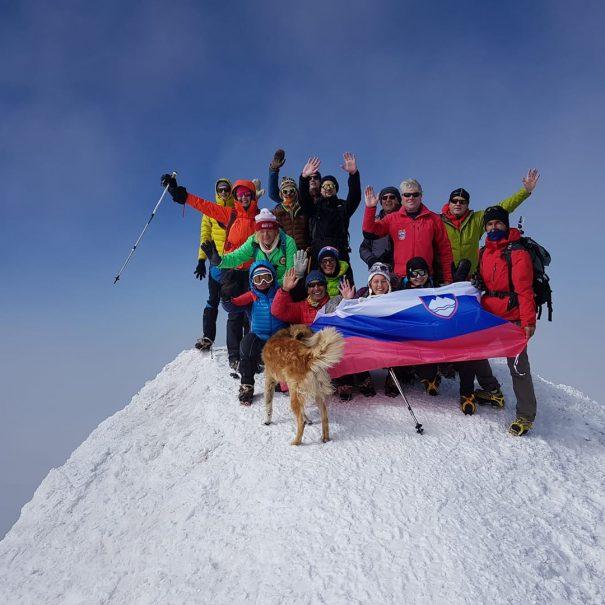 Ararat treking potovanje (10)