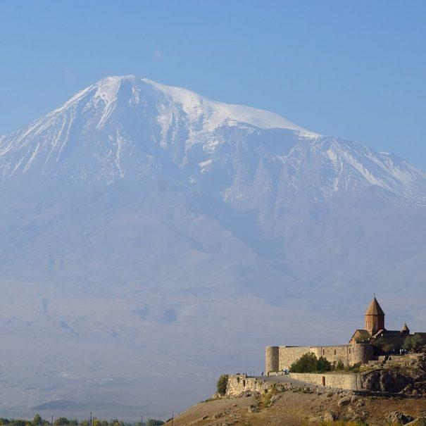 Ararat treking potovanje (5)
