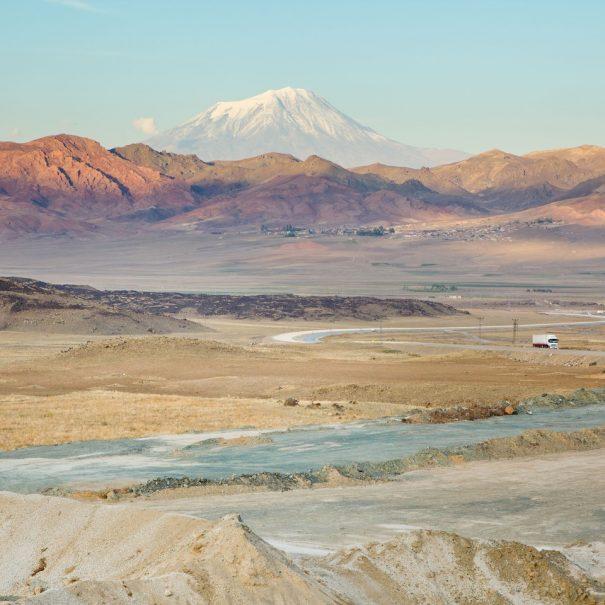 Ararat treking potovanje (7)