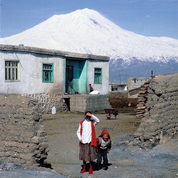 Ararat treking potovanje (8)
