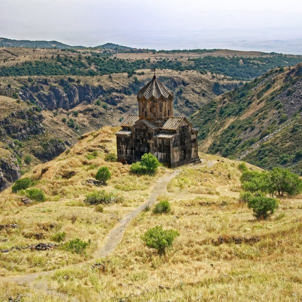 Armenija treking potovanje (1)