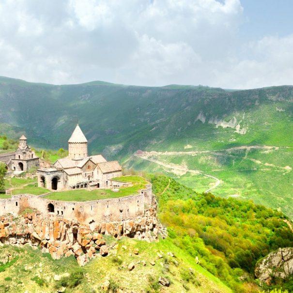 Armenija treking potovanje (3)