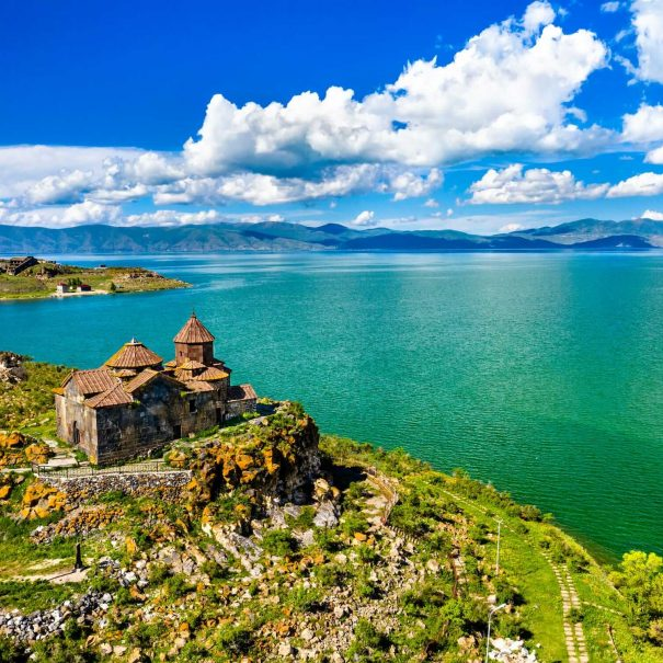 Armenija treking potovanje 8