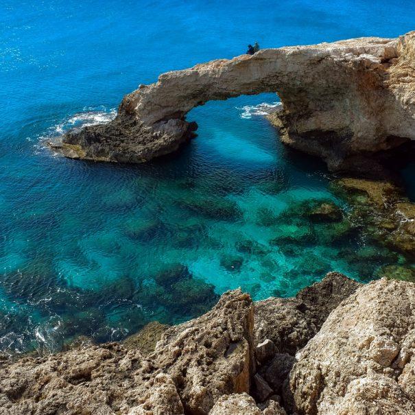 Ciper treking potovanje (3)