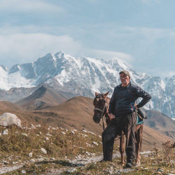 Gruzija treking potovanje (1)