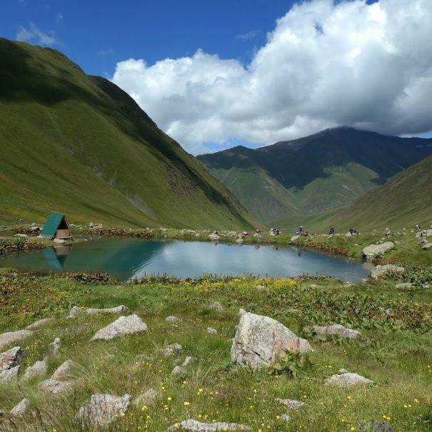 Gruzija treking potovanje (3)