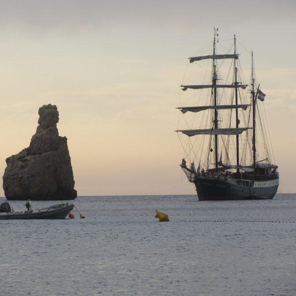 Ibiza treking potovanje (1)