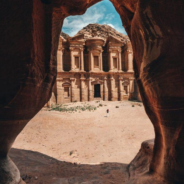 Jordanija treking potovanje (2)
