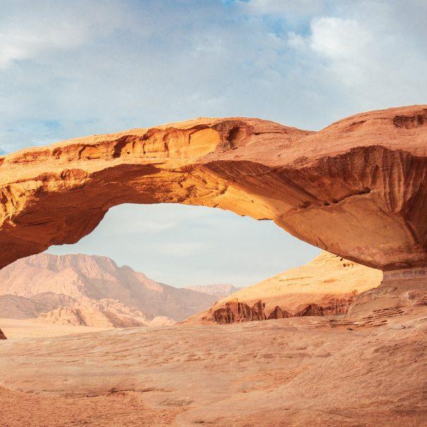 Jordanija treking potovanje (7)
