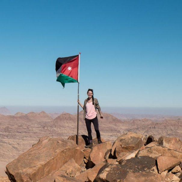 Jordanija treking potovanje (8)