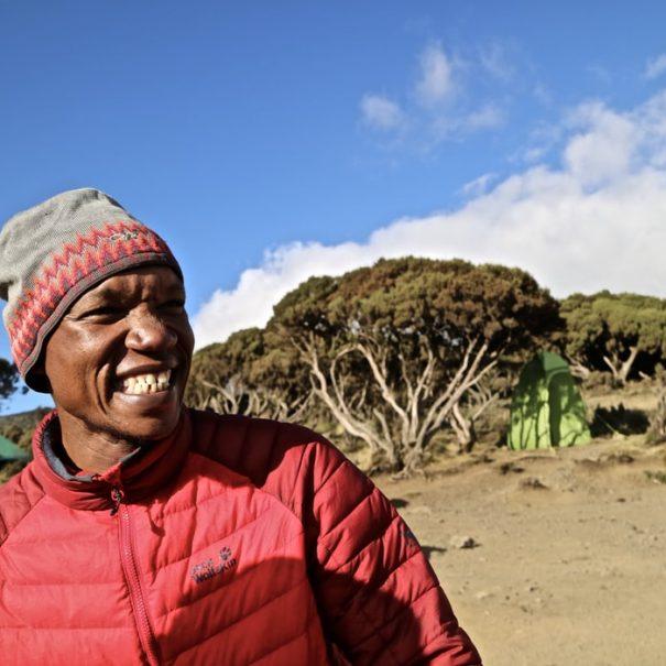 Kilimanjaro treking potovanje (1)
