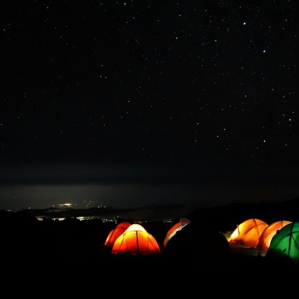 Kilimanjaro treking potovanje (2)