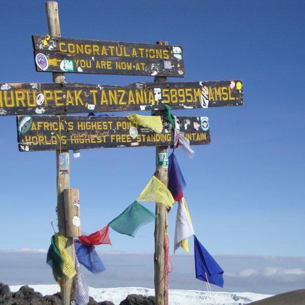 Kilimanjaro treking potovanje (4)