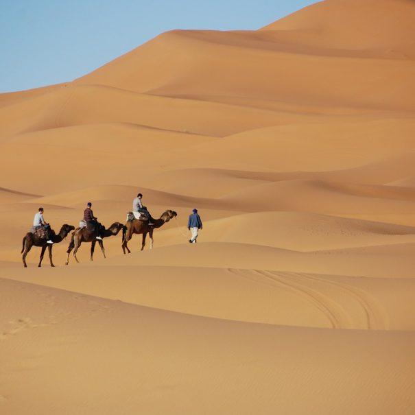 Maroko treking potovanje (11)