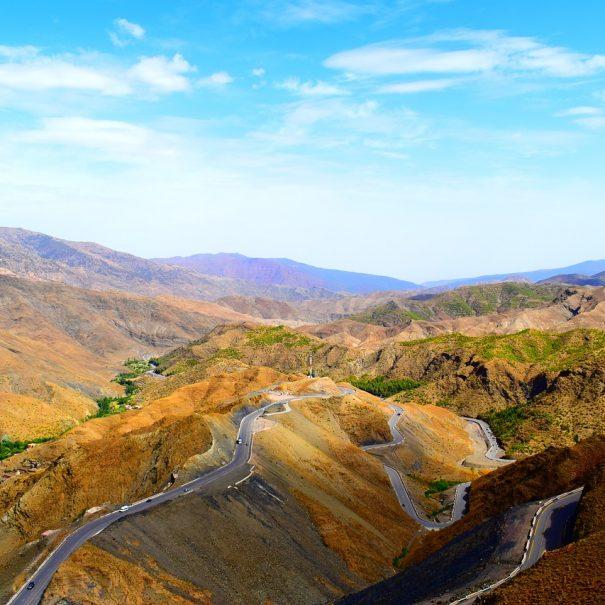 Maroko treking potovanje (13)