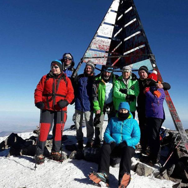 Maroko treking potovanje (14)