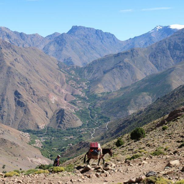 Maroko treking potovanje (15)