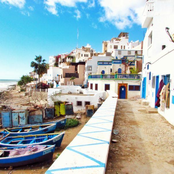 Maroko treking potovanje (17)