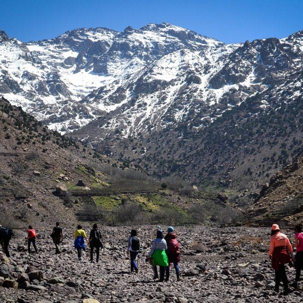 Maroko treking potovanje (2)