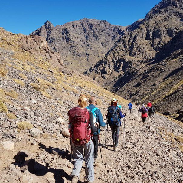 Maroko treking potovanje (4)