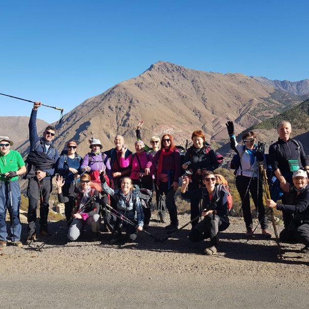 Maroko treking potovanje (5)
