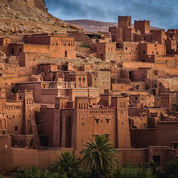 Maroko treking potovanje (7)