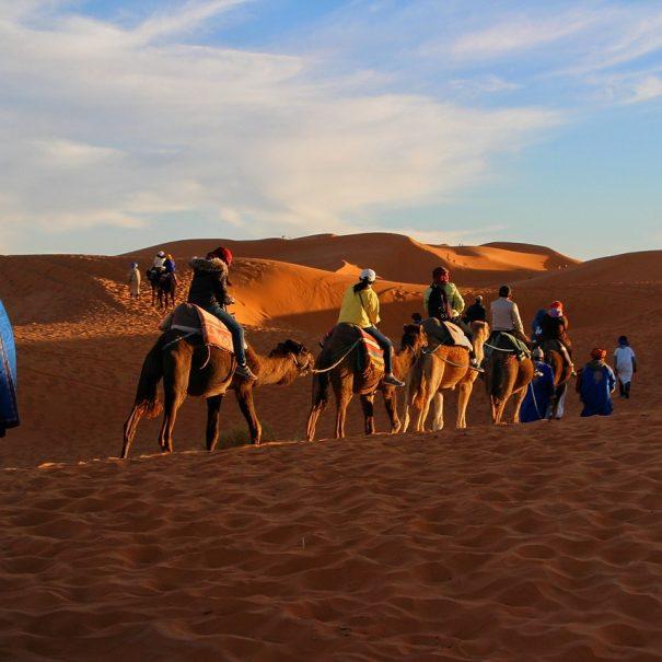 Maroko treking potovanje (8)