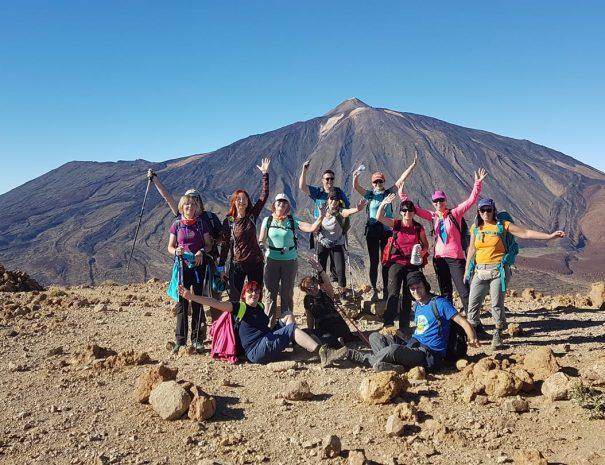 Tenerife treking potovanje (10)