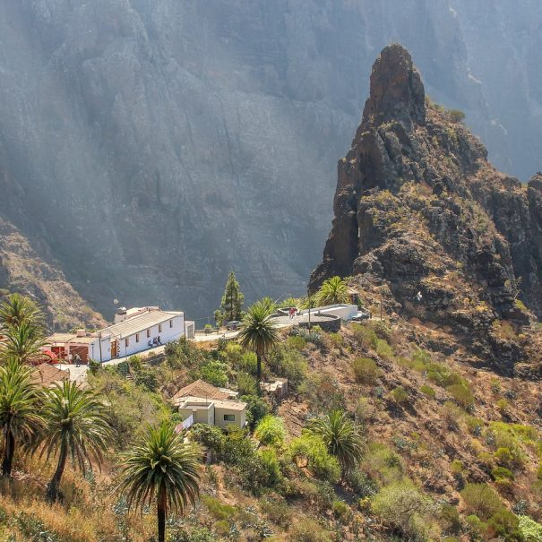 Tenerife treking potovanje (11)