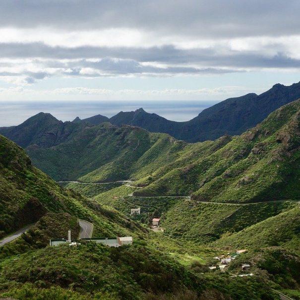 Tenerife treking potovanje (12)