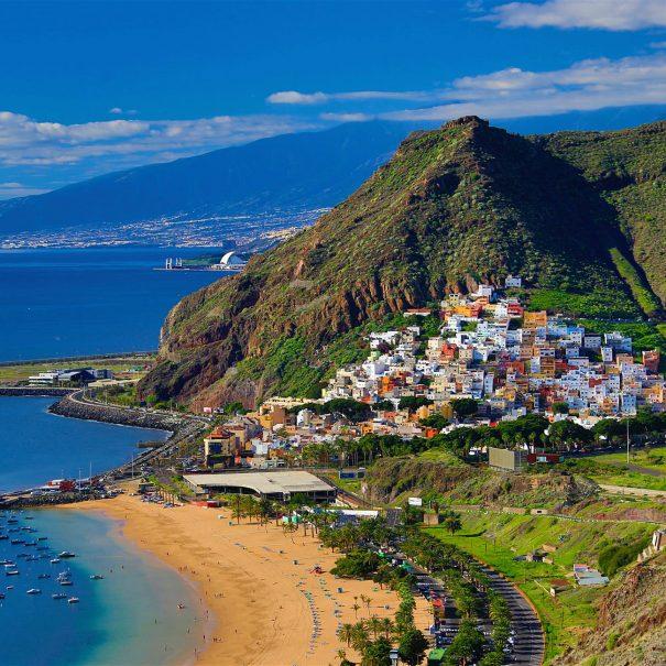 Tenerife treking potovanje (14)
