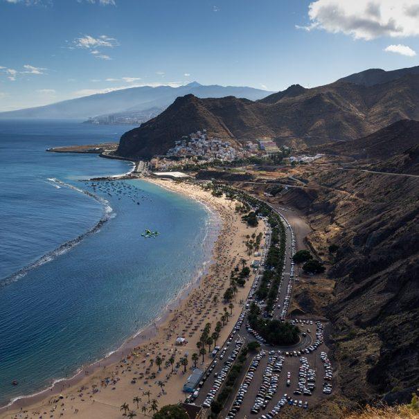 Tenerife treking potovanje (6)
