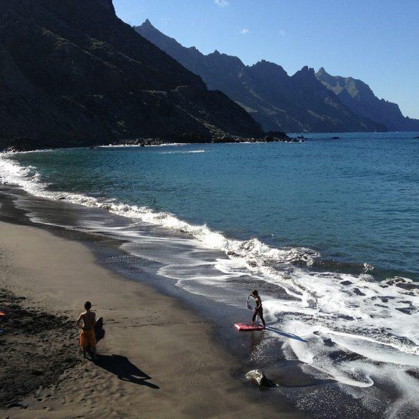 Tenerife treking potovanje (7)