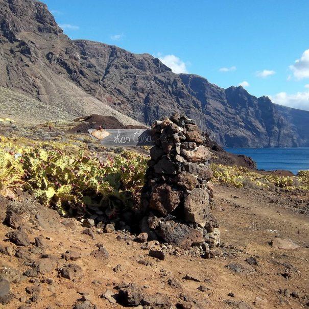 Tenerife treking potovanje (8)