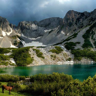 treking potovanje Bolgarija (2)