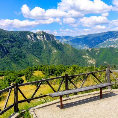 treking potovanje Bolgarija (4)