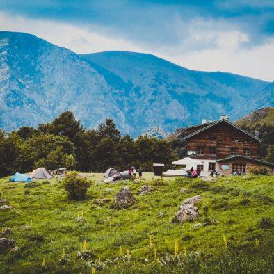 treking potovanje Bolgarija (5)