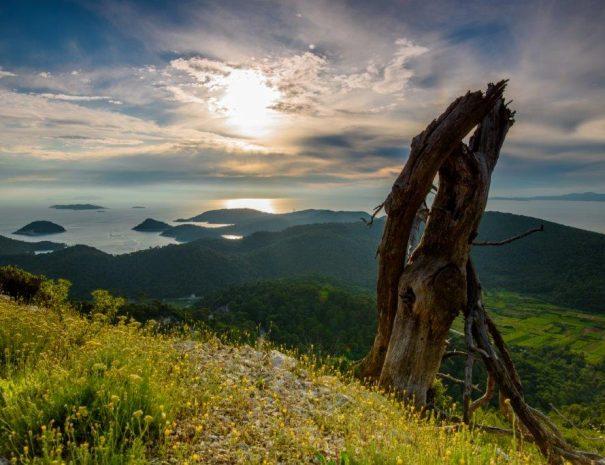 planinsko potovanja lastovo